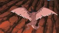 Ultimate Beast flying mode