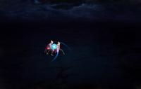 Grande Bola Rasengan (Dançarina dos Ventos)