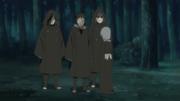 Kabuto joins Root