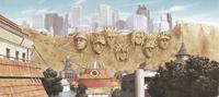 Monumento Hokage (Epílogo)