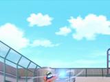 Naruto Uzumaki vs. Sasuke Uchiha