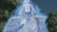 Elemento Imán Conservación de Abeja de Hojas Gemelas Anime 3