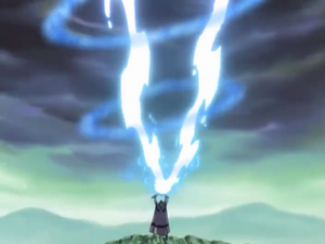 Fangs of Lightning