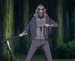 Kusarigama Anime