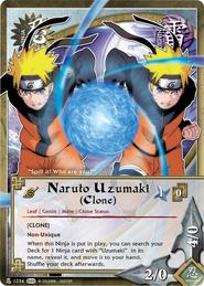 Naruto (Clone)