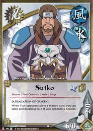 Suiko BP