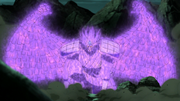Susano Final de Sasuke (Anime)