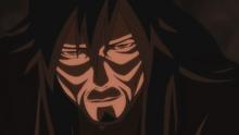 Yomi possuido por Moryo