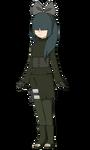 Hako Kuroi (Render II)