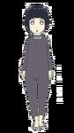 Hinata - 6 anos (Render)