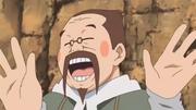O bom-humor de Chōbee