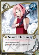 Sakura Haruno 2 HS