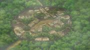 Vila da Árvore Genjutsu