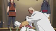 Zetsu vs Raikage (1)