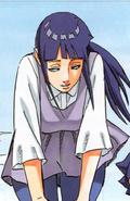 Hinata Hyūga (Parte IV)