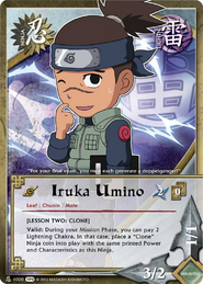 Iruka TP2