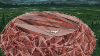 Jade Crystal Labyrinth
