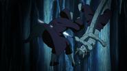 Kabuto acerta o clone de Itachi