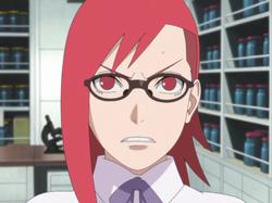 Karin profilo 2