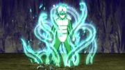 Mitsuki Trasformazione Eremitica