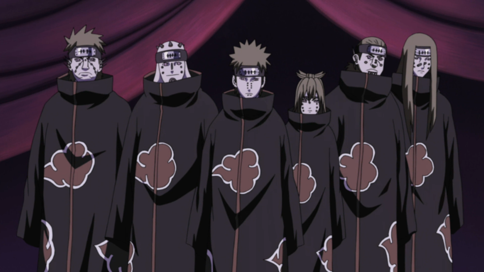 Weakest Character that can defeat this team of 10 ...