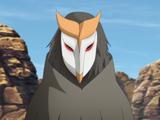 Boruto - Episódio 43: A Gangue Byakuya aparece!!