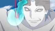 A fascinação de Urashiki pelo pode Sábio