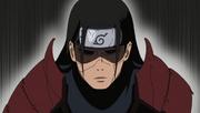 Hashirama depressed