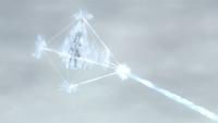 Liberação de Cristal - Corda da Glória