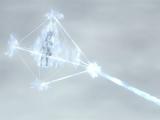 Liberação de Cristal: Corda da Glória