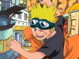 Naruto - Episódio 1: Naruto Uzumaki Chegando!