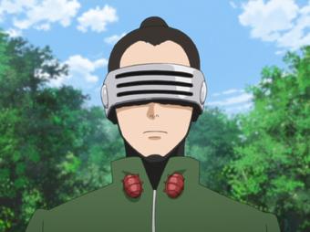 Temari incontri Shikamaru