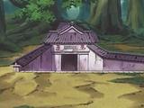 Naruto - Episódio 139: Terror Puro! A Casa de Orochimaru!