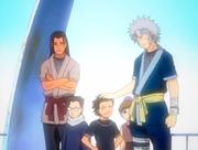 Equipo Tobirama Anime