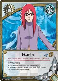 Karin SL