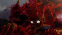 Manto da Raposa Demônio (1)