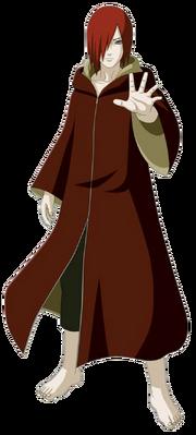 Nagato (Reincarnated)
