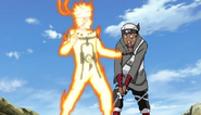 Omoi Acerta Naruto