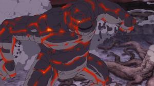 Roca Mono Anime