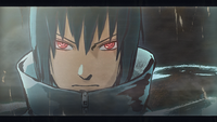 Sharingan de Sasuke (Game)