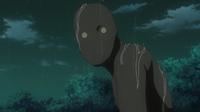Verdadera forma de Zetsu Negro