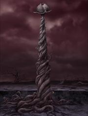 Árvore Divina (Planeta de Momomoshiki)