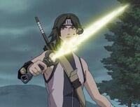 Espada Dios del Trueno