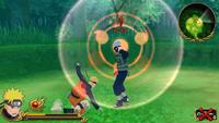 Genjutsu - Sahringan (Kakashi - Game)