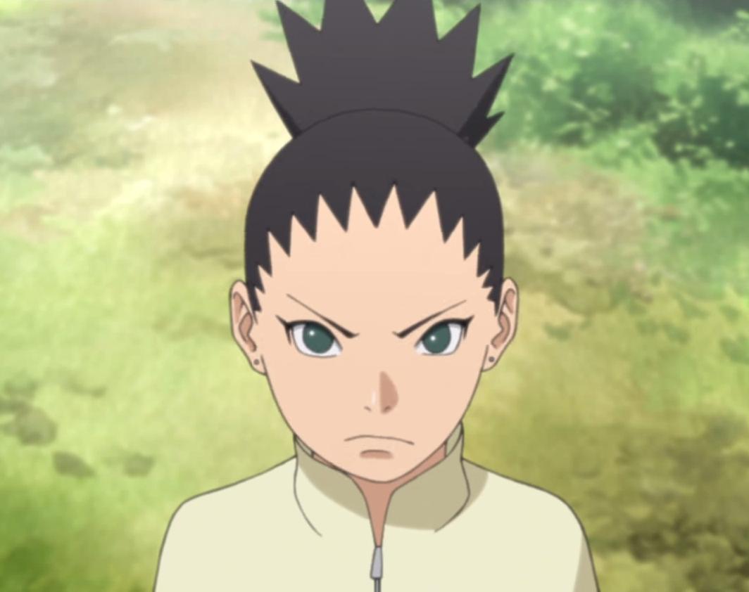 Shikadai Nara | Narutopedia | FANDOM powered by Wikia