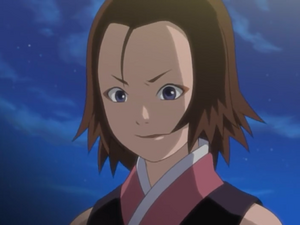 Suzumebachi Kamizuru