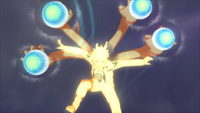 Contenda da Esfera Espiral (Game)