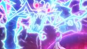 Sasuke beats Urashiki