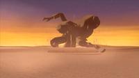 Verdadeiro Enterro de Areia