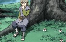 Yukimaru tocando um instrumento
